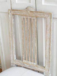 Pastels and Whites: Gustaviaanse stoelen Gustavian chairs