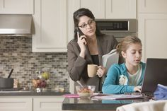 Can You Homeschool and Work Outside the Home?