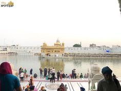 Among the most prominent heritage sites in India that have made an impact in the world is the Golden Temple. Know about the top most 20 Interesting Facts About The Golden Temple That All Must Know. Some Amazing Facts, Interesting Facts, Golden Temple Amritsar, Volunteer Services, Walk On Water, Hindu Temple, The Visitors, How To Level Ground, Heritage Site