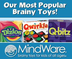 Educational games for kids. Math games and brainy board games that kids will love. These games make you think but are also fun.