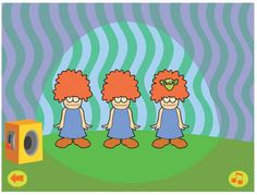 Leaps and Bounce Switch is a series of programs for pre-school level and non-readers. This program contains activities from the series which have been specially selected with the switch user in mind.