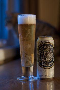 Waterloo Radlermass - Brick Brewing Company, Waterloo, Ontario by phirleh, via Flickr More Beer, Wine And Beer, Beer Types, Waterloo Ontario, Refreshing Summer Drinks, Beers Of The World, Beer Coasters, Beer Packaging, Beer Brewing