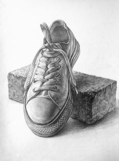 Learn about drawing people Shading Drawing, Pencil Sketch Drawing, Realistic Pencil Drawings, Basic Drawing, Pencil Art Drawings, Art Drawings Sketches, Painting & Drawing, Charcoal Drawings, Drawing Ideas