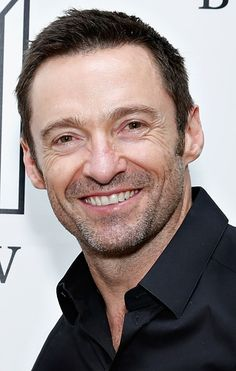 Jackman Gives Fans a Skin Cancer Update Hugh Jackman Opens Up About Being Diagnosed with Skin Cancer Four Times in 18 MonthsHugh Jackman Opens Up About Being Diagnosed with Skin Cancer Four Times in 18 Months Hugh Michael Jackman, Hugh Jackman, Jack Hughman, Skin Cancer Treatment, Australian Actors, Young Actors, Strength Workout, All Smiles, Workout Videos