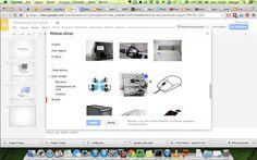 Tworzenie prezentacji w Dysk Google