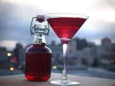 Recipe: how to make your own grenadine for cocktails