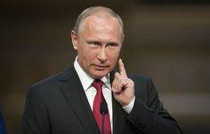 Путин: открытого масштабного конфликта между Россией и США не пережил бы никто   Политика   6 июня, 23:10 UTC+3   Подробнее на ТАСС:   http://tass.ru/politika/4318572