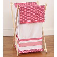One Grace Place - Simplicity Hot Pink's Hamper