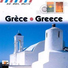 Air Mail Music - Greece
