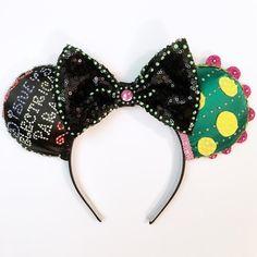Electrical Parade inspired Magic Mouse Ears Disney Ears Headband 8b88395ed26b
