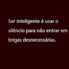 Seja inteligente também !
