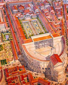 SZÍNHÁZ Pompeius | romanoimpero.com