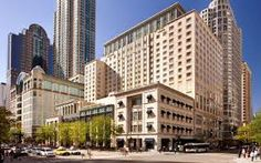 """The Peninsula Chicago combines elegance and personalization steps from the Magnificent Mile in downtown Chicago. Experience why this 5 star hotel was named Travel + Leisure's 2017 """"Best Hotel in Chicago"""". Familienfreundliche Hotels, Top 10 Hotels, Best Hotels, Peninsula Chicago, Peninsula Hotel, Bangkok, Illinois, Luxury Hotel Design, Chicago Hotels"""