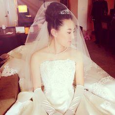 ハワイウエディングのヘアメイクお手伝いいたします! wedding hairstyle makeup hawaii ウェディング ヘアメイク ウエディング ヘアーメイク ハワイ