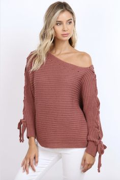 e4a0312cec87 This sweater will keep you warm and stylish all winter long. Off-the-