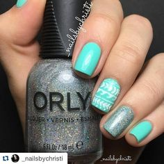 #Repost @_nailsbychristi with @repostapp  Greek pattern Of course with my behavior right now I couldn't let holo out of this XD #holosexual - Patron griego Y obvio con mi comportamiento ahora no podía dejar el holográfico fuera XD - #enavideos #nailsartvids #nailsartvideos #fabulouslytrendy #nailsarttut #girlynailsdeluxe #craftyfingers #nails2inspire  #nailsartcentral #nailsartclips #simplynotlogical #voguethreads #manicuresvideos #nailsartclips  #nailsartcentral #nailsartaddictt…