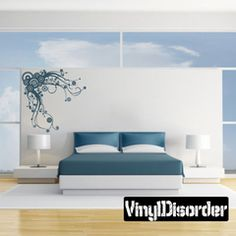 Trees and Branch Wall Decals | Vinyl Decals | Wall Decals | Vinyl Stickers