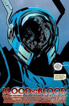 "Dectective Comics ""Blood on Blood"" - DC Comics News Superman, Batman, Jim Gordon, Comic News, Comic Reviews, Detective Comics, Gotham City, Justice League, Super Powers"