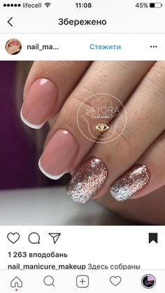 7103104bce0f30 134 Best Nail design images in 2019