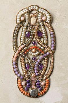 Stone Maze Bracelet  $748