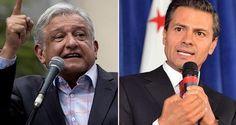 México no es corrupto; los políticos sí: AMLO a EPN http://insurgenciamagisterial.com/mexico-no-es-corrupto-los-politicos-si-amlo-a-epn/