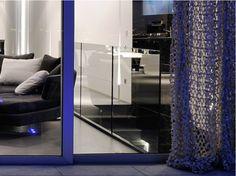 Baranda de escalera de vidrio para balcones GARDE-CORPS VERRE GCV002 Colección Barandas de escalera de vidrio by Kozac