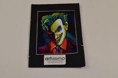 The Joker - Artismo - Comic Con Giveaway