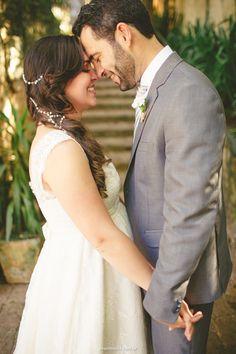 Adriana e Claudio  Local: Felix Bistrot - Granja Viana/SP