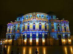 Teatro Arriaga, Bilbao