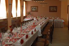 červená svadba