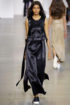Calvin Klein Collection, Look #11