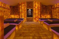 Jumeirah Messilah Beach Hotel & Spa, Kuwait - Salt Room