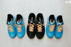Groom and best men's custom shoes