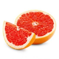Have a grapefruit in your 3 day military diet.