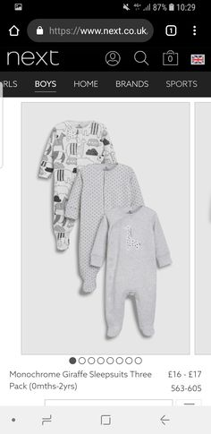 Loving the animal theme with these clothes! Boys Home, Giraffe, Monochrome, Sports, Baby, Animals, Clothes, Animales, Outfit