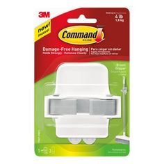 Command Brand Broom Gripper - Walmart.com