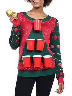 9d455701e1 68 Best Ugly Christmas Sweater Party images