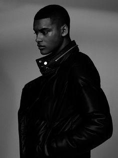 #Menswear #Trends Martin Asbjorn  Fall Winter 2015 Otoño Invierno #Tendencias #Moda Hombre    M.F.T.