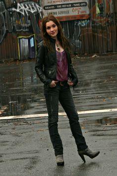 meg from supernatural  | Special Post: Biografia - Meg Masters | Supernatural…