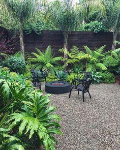 """873 gilla-markeringar, 12 kommentarer - Flora Grubb Gardens (@floragrubbgardens) på Instagram: """"Design by Daniel Nolan, book an appointment at design@floragrubb.com #wemakegreatgardens"""""""