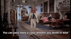 """Peter O'Toole in """"The Ruling Class"""""""