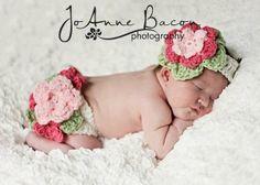 Crochet headband patterns -- LOVE the diaper cover but would prefer a hat vs. headband