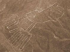 Most Mysterious Places On Earth - Nazca Lines - peru Aliens And Ufos, Ancient Aliens, Ancient Art, Ancient History, Mysteries Of The World, Greatest Mysteries, Ancient Mysteries, Crop Circles, Nazca Lines Peru