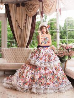 Devenir Rola | RL078 - http://www.bienveil.com/cms/brand/dressdetail/253