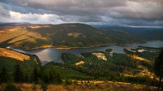 Oasa lake panorama, Romania by Adrian Petrisor on Wonders Of The World, The Good Place, The Incredibles, River, Sunset, Landscape, Country, Pictures, Photos