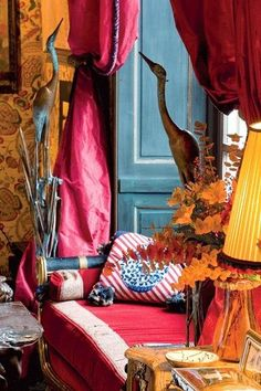 LIA Leuk Interieur Advies/Lovely Interior Advice: color