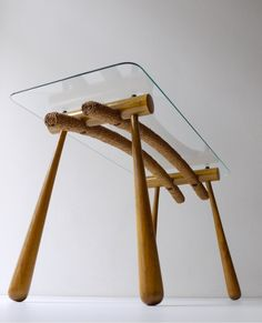 Max Kment, Occasional Table, 1950s.