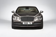 If it feels as if Bentley has delivered a barrage of new Continental models lately, it's because it has. Read on to learn more about the 2014 Bentley Flying Spur in this first look brought to you by the automotive experts at Automobile Magazine. Bmw, Audi, Volvo, Toyota, Bentley Models, Volkswagen, Diesel, Porsche, New Bentley