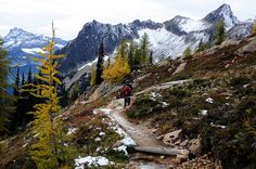 Pacific Crest Trail by Janzster's View on Flickr. #poler #polerstuff #campvibes