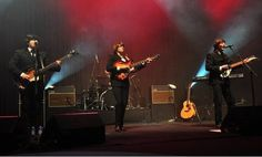 Beatlemania ~ The Tribute Band. Prepare to be transported back to the Swinging 60's with this great Beatles tribute band,